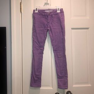 Youth Girls Joes Jeans 💜💜